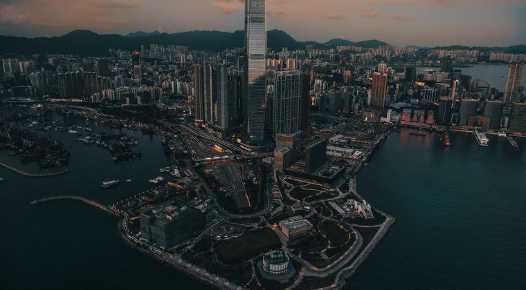 王毅国務委員兼外相「愛国者が香港を統治することは一国二制度を推進する」と正当性を強調