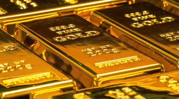 コンゴ共和国さん、90%が金の鉱山が発見され国民が殺到wwwwww