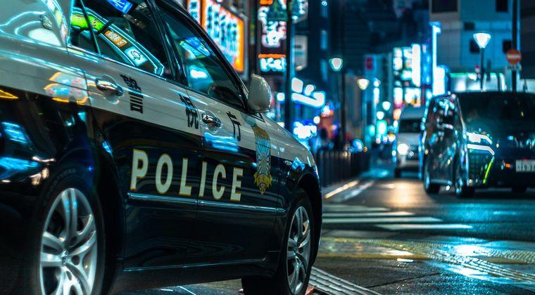 警察官が容疑者の音声データを勝手に消去か「胸押したら暴行や」などを録音され 兵庫
