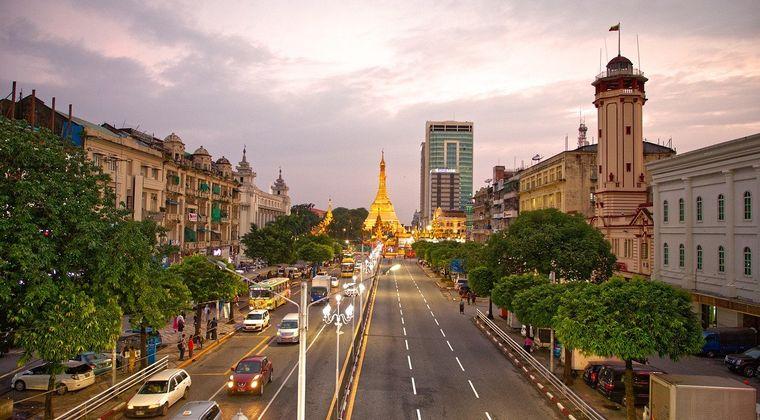 中国、ミャンマーのクーデター非難に反対を表明 「平和的に解決すべき、内政干渉に反対」