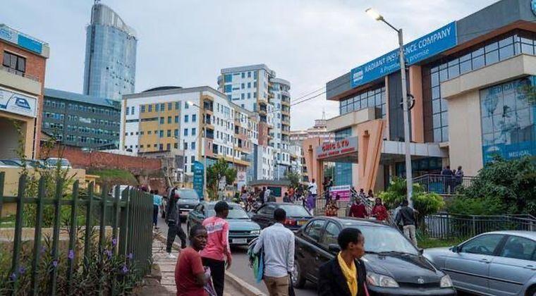 ルワンダ、いつのまにかアフリカ有数の先進国になっていたwww