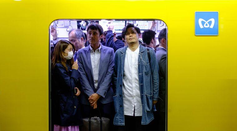 電車内の痴漢事件で無罪判決www 村山智英裁判官「冤罪の可能性」