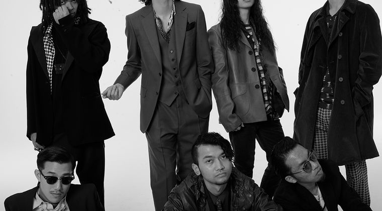 「呪術廻戦」のED担当バンドAliのドラム、白井カディオが詐欺の出し子で逮捕