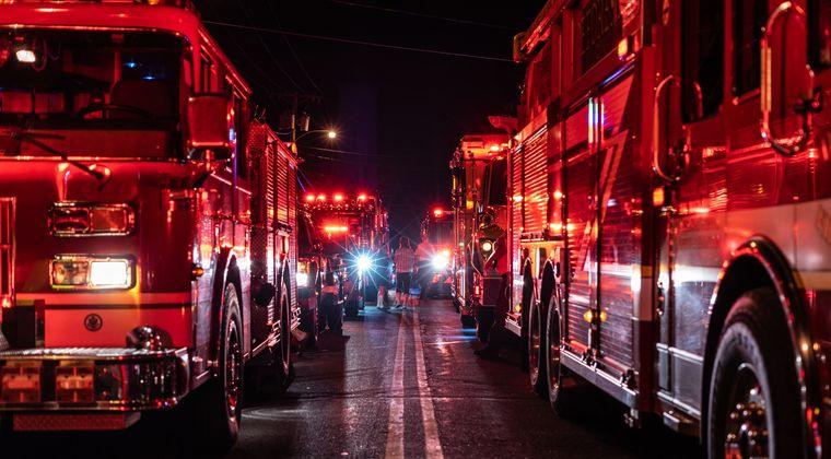 消防士が泥酔→警察に保護→別の消防士が消防車両で迎えに行ってしまう