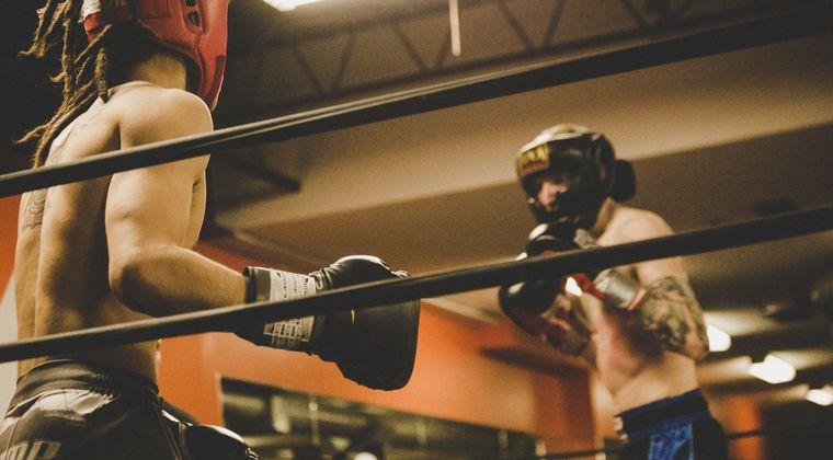 格闘技が日本で衰退した理由……………