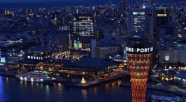 神戸という神都市が廃れていると言うが……………
