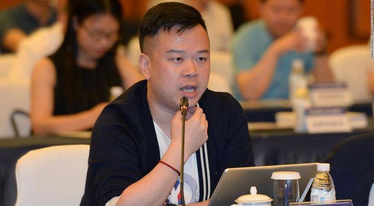 中国ゲーム会社CEO(総資産10億ドル)死亡 毒殺か