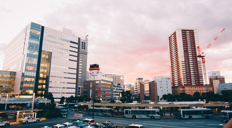 【悲報】「静岡県浜松市」に住むメリット、無い