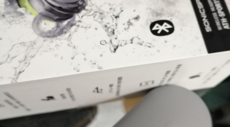 【朗報】今日Amazonから届いたaudio-technicaのワイヤレスイヤホン、良すぎてムカつく #イヤホン