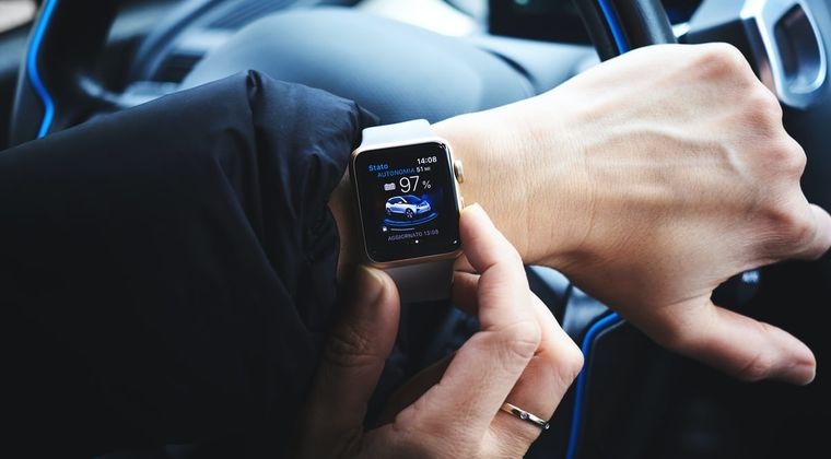 スマートウォッチ「一日も電池持つ!心拍数確認できる!通知見られる!」 #スマートウォッチ