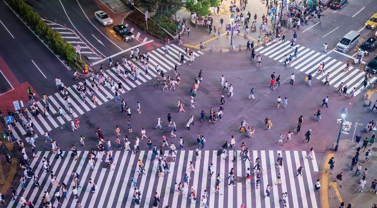 横断歩道、減る「通りゃんせ」 音響信号「ピヨピヨ」化