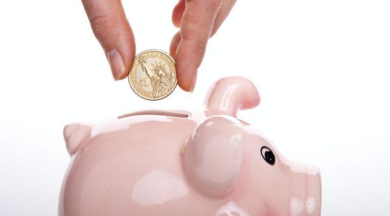 【あるある】貯金って50万円、100万円と一区切りつくところで必ず何か起こって減るよな #貯金