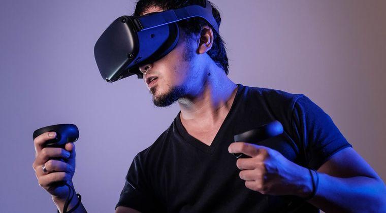 【朗報】ワイ、オキュラスのVRエロゲで世界が変わる #VR #エロゲ