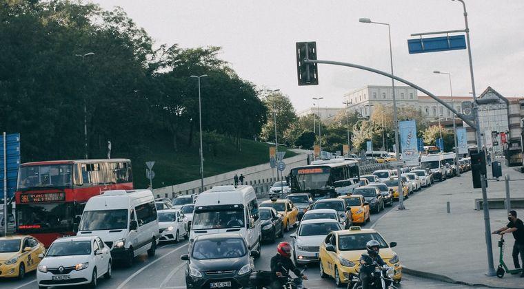 渋滞マニアだけど質問ある? #渋滞