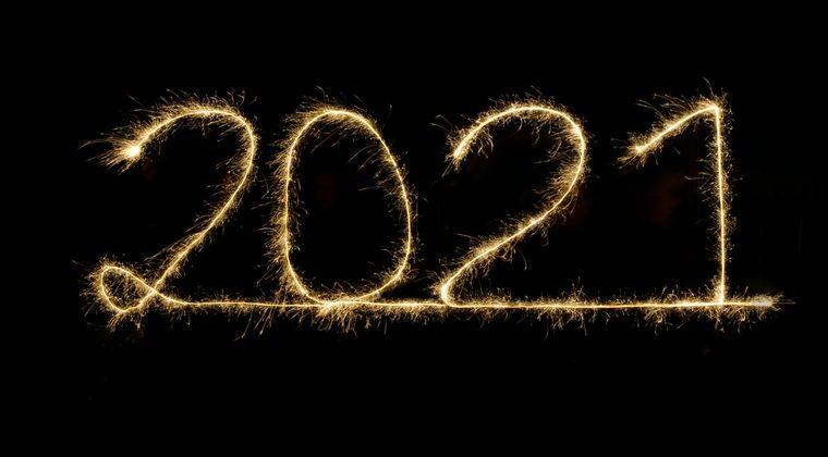 2021年起こりそうなこと