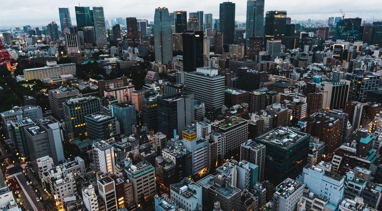 東京23区内で静かすぎて耳がキーンってなるとこある? #東京