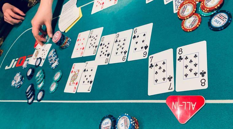 麻雀よりもポーカーが流行らない理由 #ポーカー #テキサスホールデム