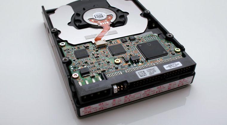 1TBのHDDが普通に売られるようになって10年 #HDD #SSD