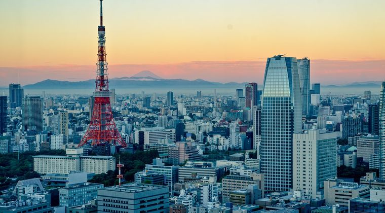 東京ってそんなにいいか? #東京