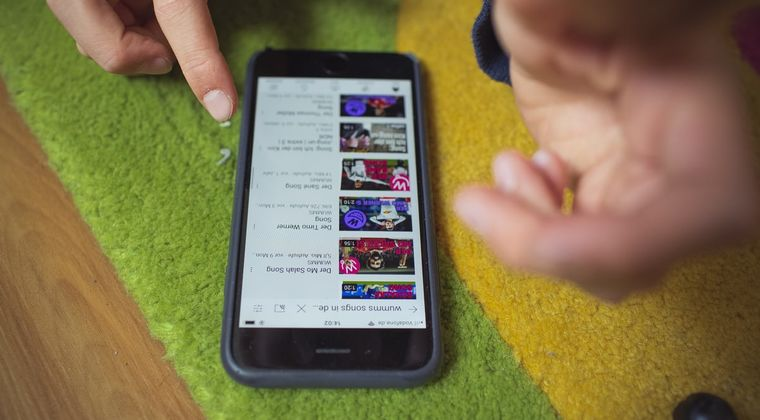 YouTubeに動画あげようと思うんだけどどんなのが見たい? #YouTube
