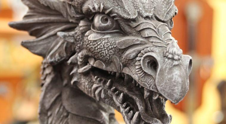 淫語っていいよな日本語の力強さを再確認させてくれりゅ【ドラゴンカーセックス】