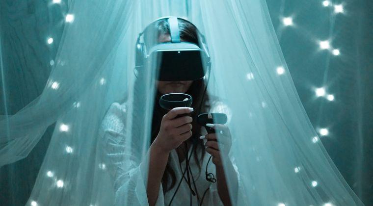 催眠オナニーとVRって融合できそうじゃね? #催眠音声 #VR