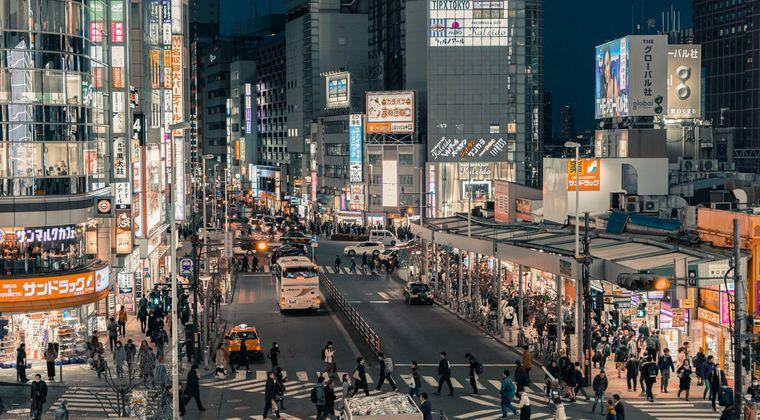 東京に住んでる陰キャって楽しい? #東京 #陰キャ