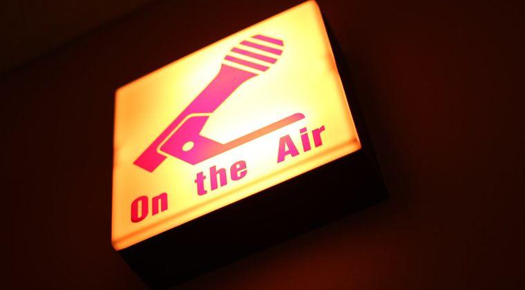 声優ラジオ聴くワイ「シコシコ……っ!っぁあ!!っく…!」ドピュドピュ #声優 #ラジオ