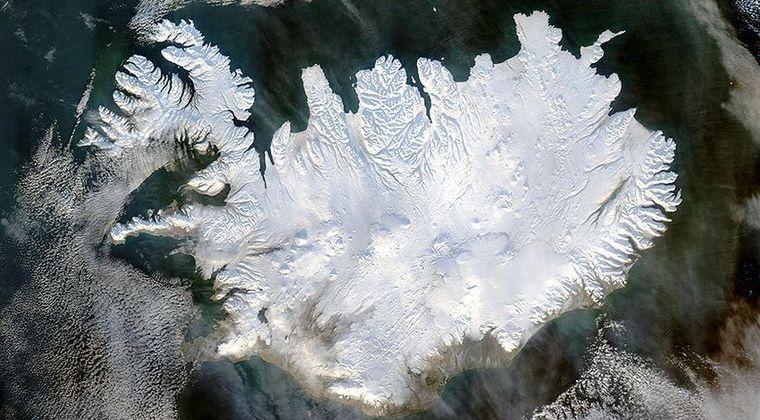 【謎】アイスランド地下に「隠された大陸」を専門家が発表…沈没した大陸発見も?