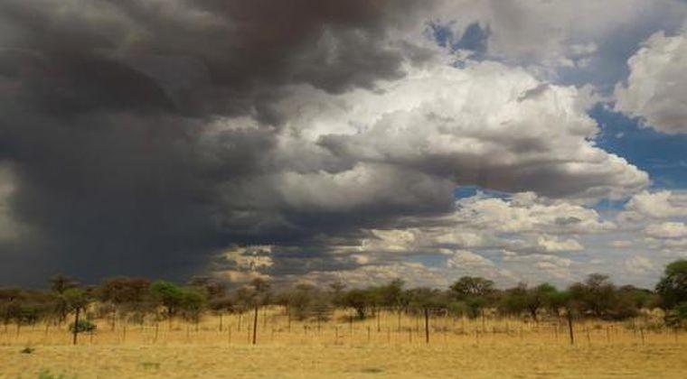 【バタフライ効果】「アフリカで大雨が降ると日本が猛暑になる」と初めて解明される