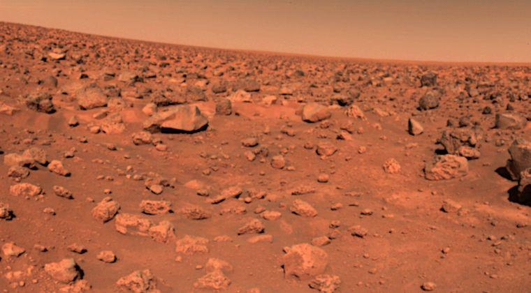 【朗報】火星、ガチで住める模様www