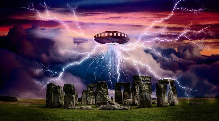 【ミステリー】ストーンヘンジが風化せずに5000年も存在し続けている理由を解明…やはり古代の宇宙人が作ったんじゃないの?