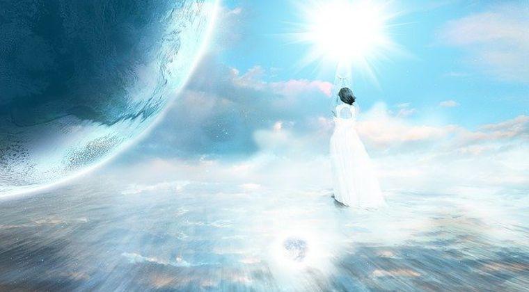 【創造主】宇宙を神が創ったとは信じがたいんだが...