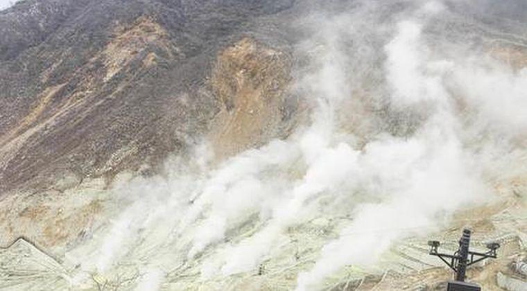 【前兆】神奈川県にある箱根山が「山体膨張を示す地殻変動」を観測…火山活動の活発化に注意