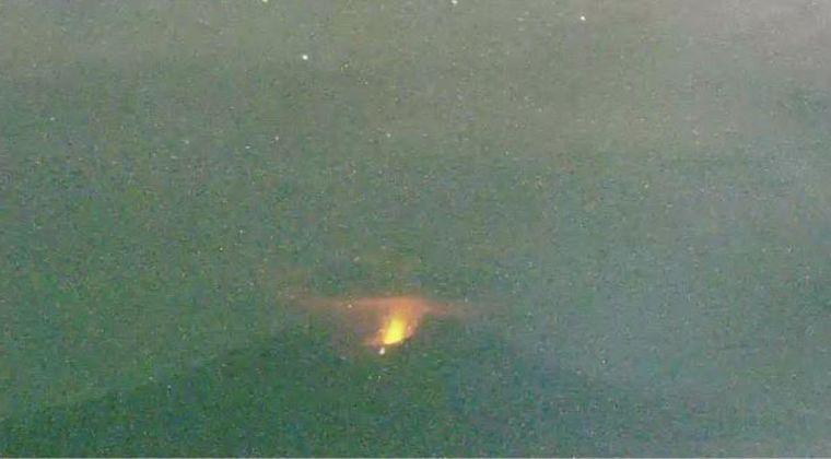 【トカラ列島】鹿児島県・諏訪之瀬島で火山噴火…噴火速報を発表