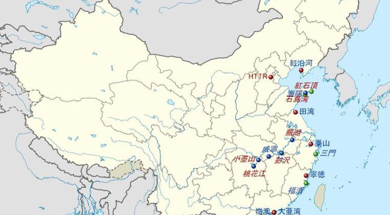 【速報】中国の原発で放射線漏れか…「驚異が差し迫っている」