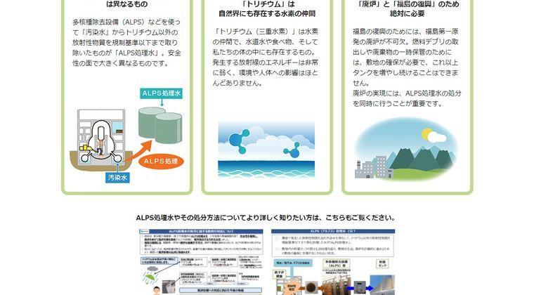 【放射能汚染】原発の処理水って宇宙に捨てたら、アカンの?