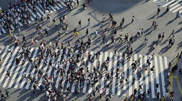 【東京悲報】渋谷さん、もう「人多すぎ」でコロナ禍以前に戻ってしまう...