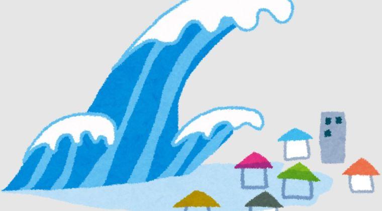 日本みたいな災害が多い国で「傾斜地や地盤緩いとこや海抜低いとこ」に家建てるバカ