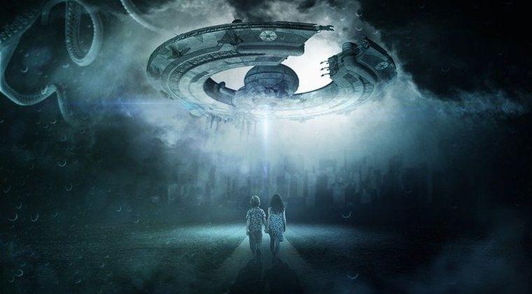 【エイリアン】今アメリカでは「UFOやUAP」が再注目されています!