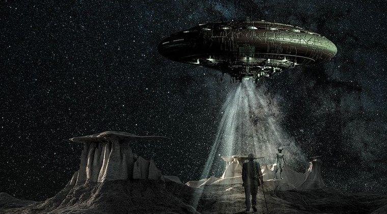 【エイリアン】宇宙人はやっぱりいないのか…銀河中心の6000万個の星を探索した結果が判明