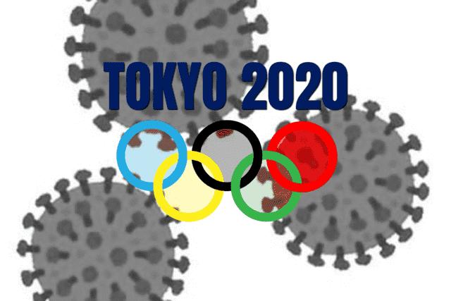 東京・立川相互病院、貼り紙を緊急掲示「もうカンベン、オリンピックむり」