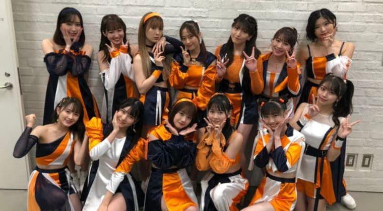 モーニング娘。'21vsAKB48顔面対決個人戦 モーニング娘。'21全勝のお知らせ