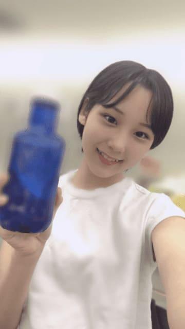 Juice=Juice江端妃咲ブログ「初の」〇〇〇〇ヘアを緊急報告(モザイク入り)