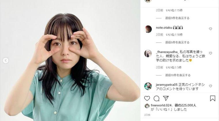 【やばい】橋本環奈wiki経歴、撮影中の奇行…ハシカン共演者がリーク。