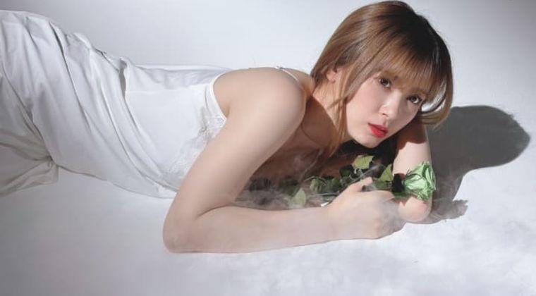 【速報】生田衣梨奈、ついに「B地区」丸出し画像が解禁 モーニング娘。現役