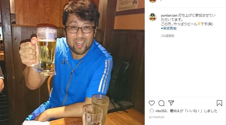 保坂秀樹(49)死去 転移性肝臓がん wiki経歴 プロレス師匠 大仁田厚コメント