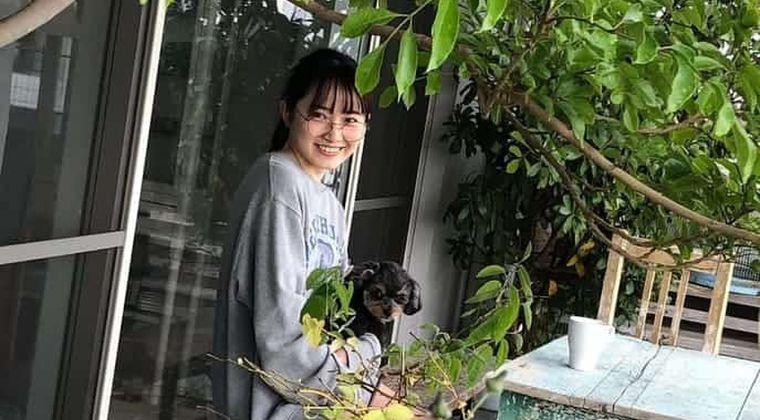 森戸知沙希 4th写真集『with thanks』を発売 ブログ&インスタで報告「愛犬ぽんちゃんとの撮影シーンもございます!!!」