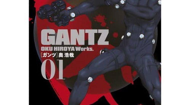 『GANTZ』の奥浩哉氏「今の漫画って読みにくいのばっかり。最近の編集さんって何も言わないの?」
