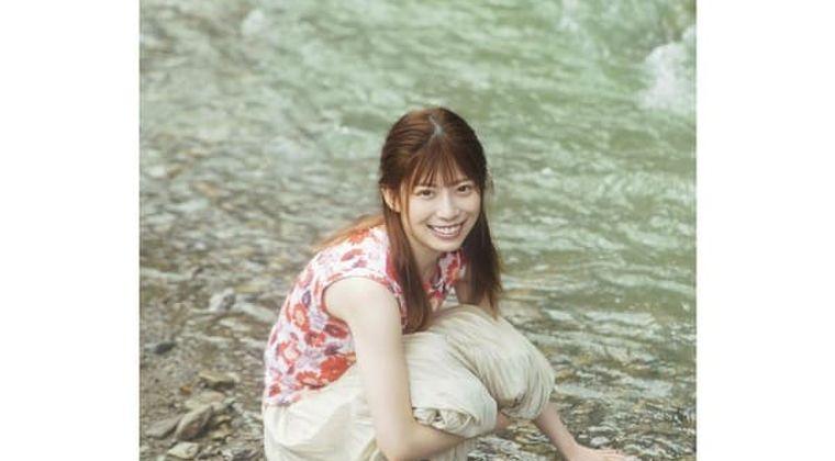 日向坂46東村芽依の炎上動画 ガチ放送事故…DAZNのW杯予選応援アンバサダー